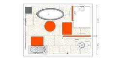 Comment modifier notre salle de bain - Modifier salle de bain ...