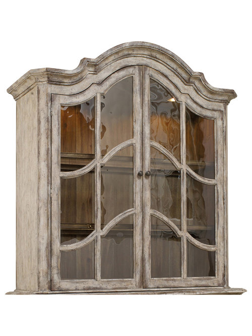 ... Cabinets & Hutches: Find Curio Cabinets and Kitchen Hutch Designs