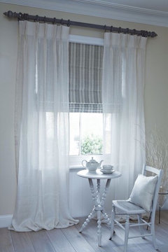 how to make curtains for beginners