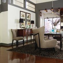 Summer 2016 Trend Alert: Formal Dining Rooms