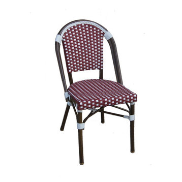 Purple Outdoor Dining Chairs Houzz