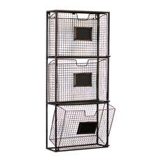 VIP International - Tilt-Out Triple File Holder - Filing Cabinets