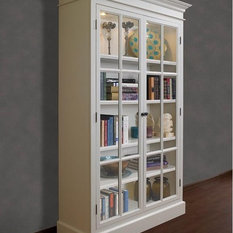 Custom Built China Cabinets & Hutches: Find Curio Cabinets and Kitchen ...