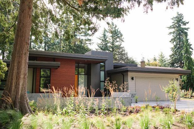 Langley Modern