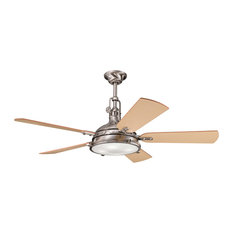 Beach Style Ceiling Fans Houzz