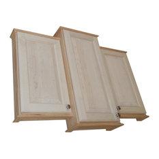 Wall-Mounted Bathroom Cabinets | Houzz