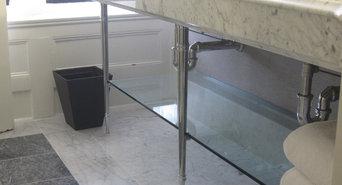 Bradford ri kitchen bath fixture professionals installers for Kitchen cabinets 01089