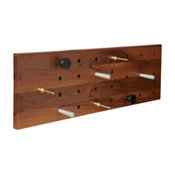 Timberly Coat and Hall Rack