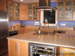 Reflections High Gloss White Kitchen - Modern - Kitchen - by Better Kitchens