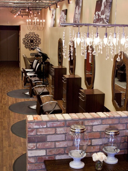 Hair Salon Home Design Ideas Pictures Remodel And Decor