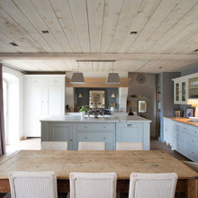 Houzz Tour: An English Barn Conversion with Provençal Appeal