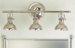 Pullman Bath Light - 3 Light