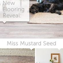 Blogger Flooring Transformations