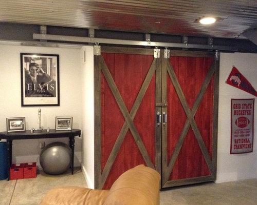 storm doors basement design ideas pictures remodel decor