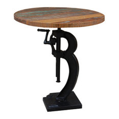 Pub And Bistro Tables Houzz