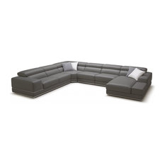 Shop Leather Sofa Products On Houzz