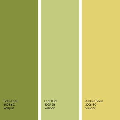 Color En El Comedor Seis Paletas Con Xito Garantizado