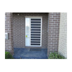 2012 And Older Front Door Collection Modern Front Doors Melbourne By