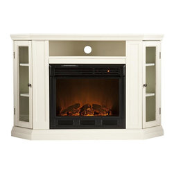 Shop Electric Fireplaces Products On Houzz