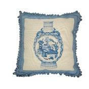Needlepoint Pillow P31B