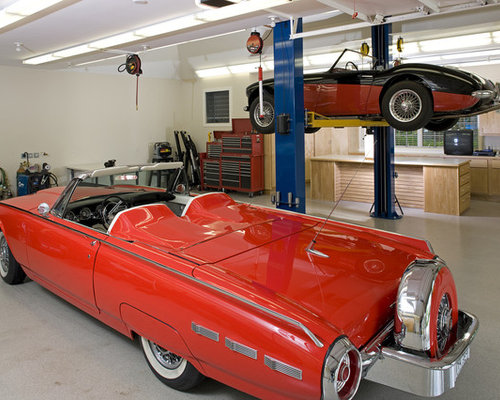 Residential car parking lifts home design ideas pictures for Car lift for garage
