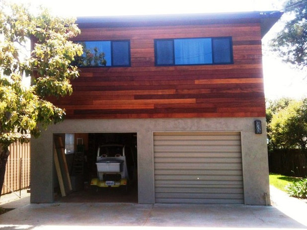 8 amazing home exterior transformations House transformations exterior