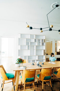 How To Decorate My Dining Room