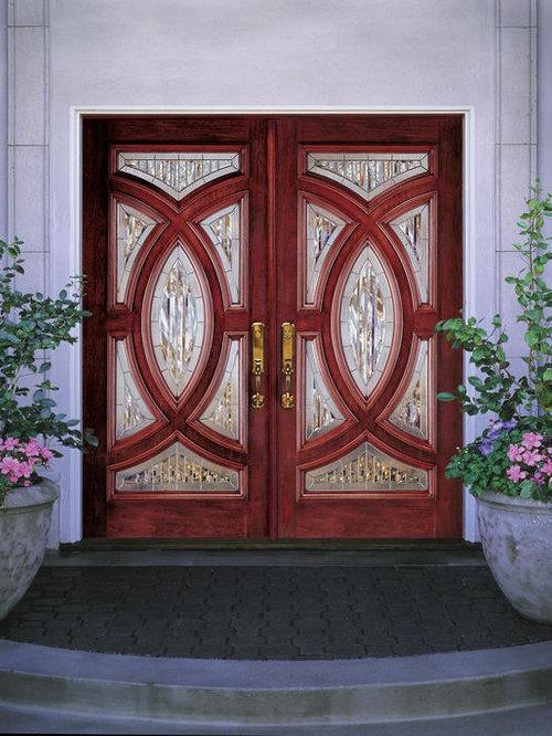 Jeld wen exterior aurora custom fiberglass for Jeld wen architectural fiberglass door