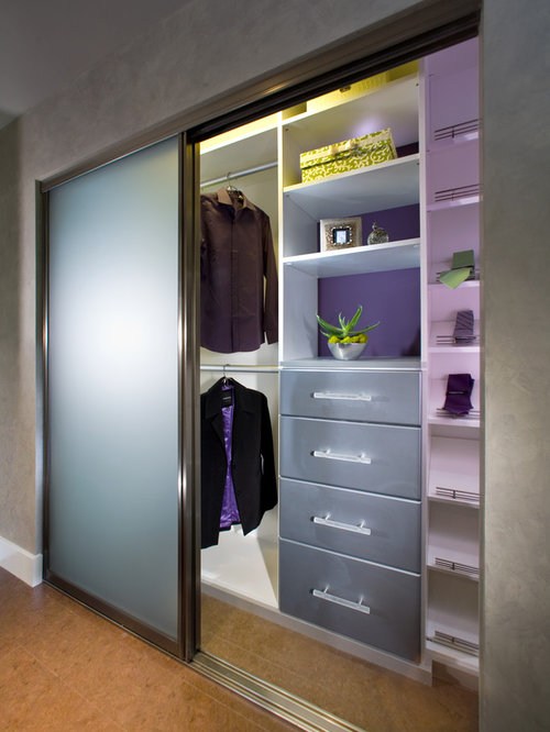 5 299 Reach In Closet Home Design Photos