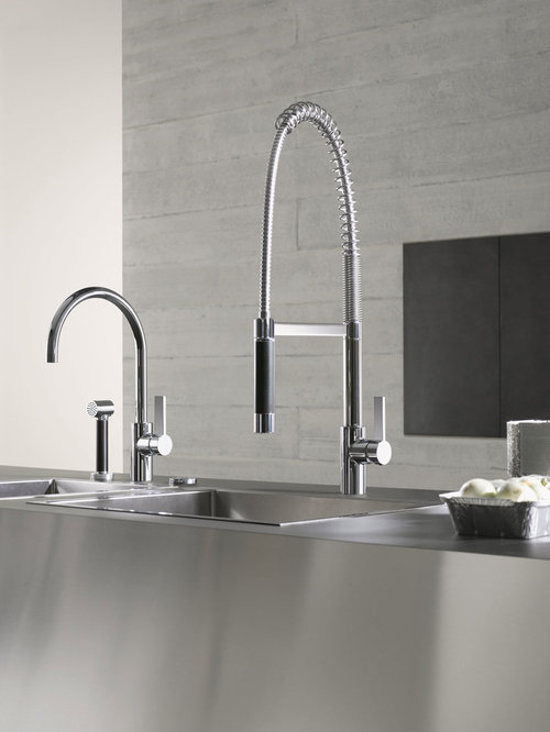 dornbracht faucet and shower collection dornbracht tara chrome kitchen faucet 20815882 000010