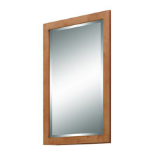 Shop Craftsman Bathroom Mirrors On Houzz