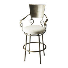 Shop Truck Spring Bar Stool Products On Houzz