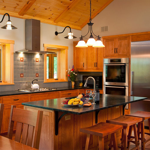 Kitchen Finks: Decorative Countertop Supports Home Design Ideas, Pictures
