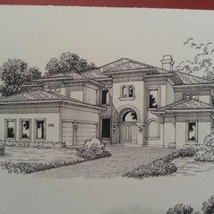 Crest Residential Design - Mansfield, TX, US 76063