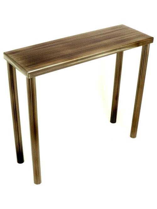 36 inch high sofa table 2