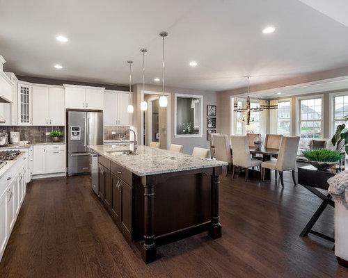 Traditional Kitchen Design Ideas Renovations amp Photos