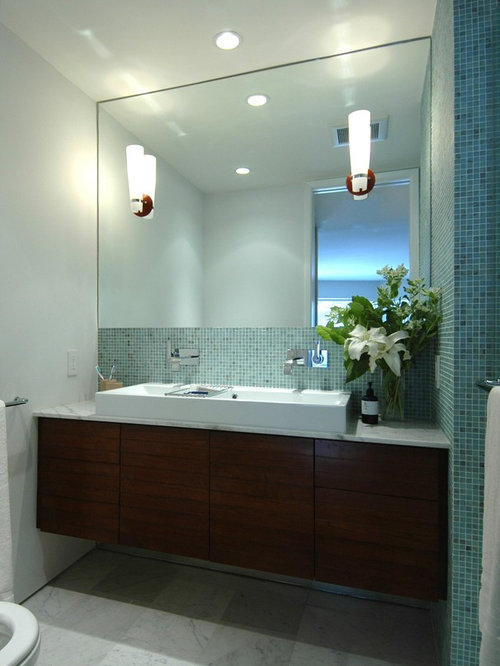 Http Houzz Com Master Bathroom Wall Tile