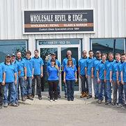 Wholesale Bevel & Edge Ltd.'s photo