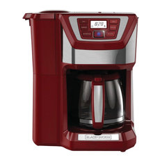 Black And Decker Coffee Maker Permanent Filter : Shop Coffee Makers on Houzz