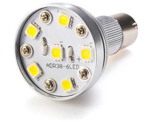 Led light bulbs 110 volt dc autos weblog for Led replacement bulbs for landscape lights