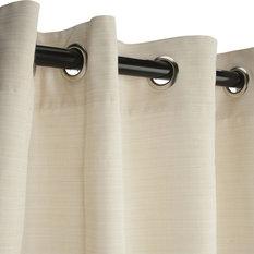 Contemporary Curtains And Drapes Houzz
