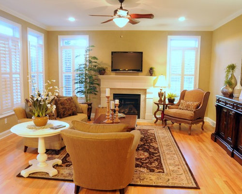 Decorated Model Homes Home Design Ideas Pictures Remodel