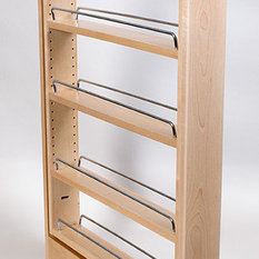 Shop Kitchen Cabinet Pullout Shelf Products on Houzz