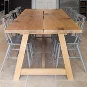 The Priory Table