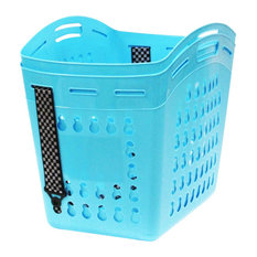 United Solutions  Piece Hands Free Laundry Tote Capri Hampers