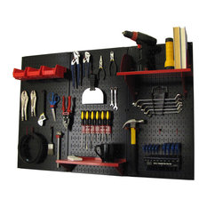 ... security for more hassle free tool storage. These versatile, durable