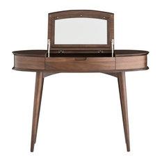 skandinavische frisier schminktische schminkkommode. Black Bedroom Furniture Sets. Home Design Ideas