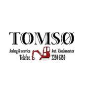 Tomsø Anlæg & Services billeder