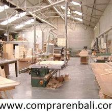 mueble fabricado artesanalmente