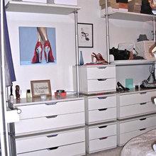 Ikea Organizing